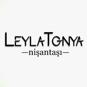 Leyla Tonya Güzellik Ve Tırnak Merkezi İşletme Logosu