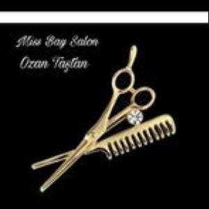 Miss Bay Salon İşletme Logosu