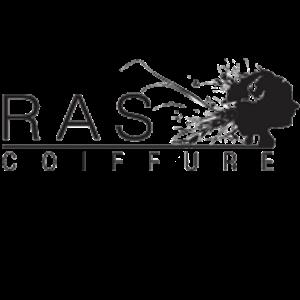 Ras Coiffure Yeşilköy İşletme Logosu