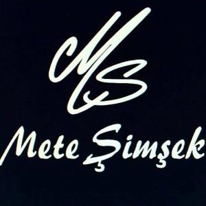Mete Şimşek Etiler İşletme Logosu
