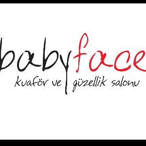 Baby Face Kuaför İşletme Logosu