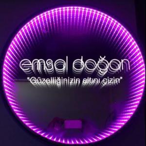 Emsal Doğan Adana İşletme Logosu