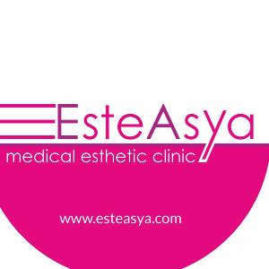 Este Asya Medikal Estetik İşletme Logosu