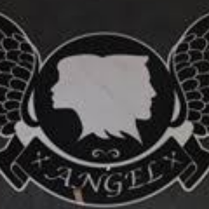 Angel Güzellik Merkezi İşletme Logosu