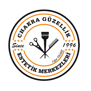 Chakra Güzellik İşletme Logosu