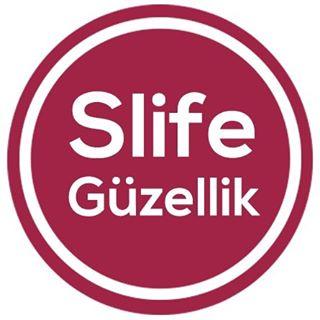 Slife Güzellik Logo