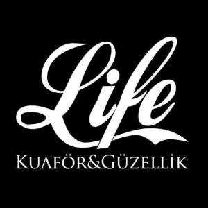 Life Kuaför ve Güzellik İşletme Logosu