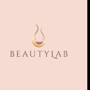 BeautyLab İşletme Logosu