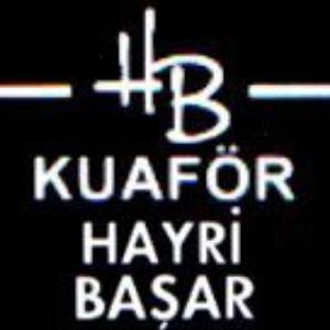 Hayri Başar Atakent İşletme Logosu