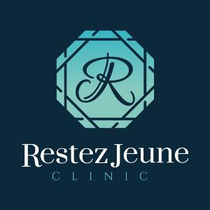 Restez Jeune Güzellik İşletme Logosu
