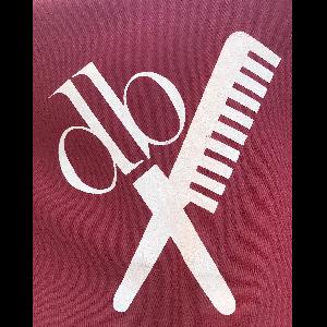 Doğan & Burhan Kuaför İşletme Logosu