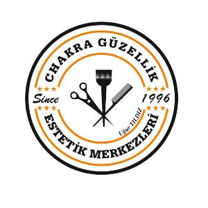 Chakra Güzellik Kale Center İşletme Logosu